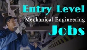 1,000+ Entry Level Mechanical Engineering Jobs in USA - Updated Daily