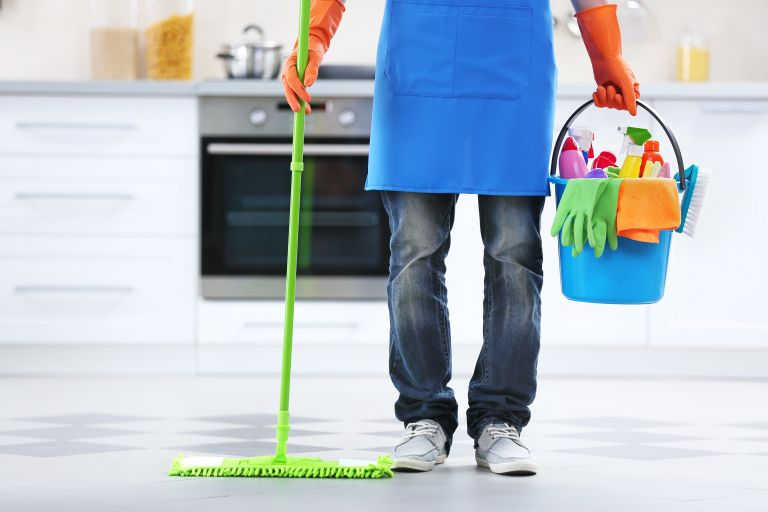 Janitor Jobs in USA Now Hiring