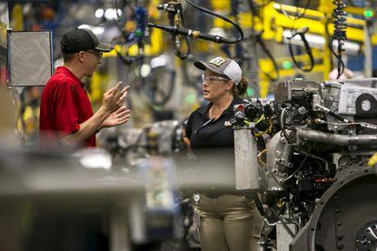 Manufacturing Jobs in Las Vegas Hiring Now!